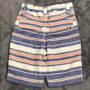 Tommy Hilfiger boy shorts